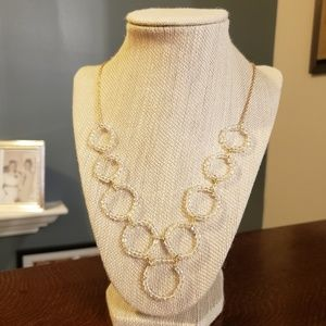 Artisan Link Necklace